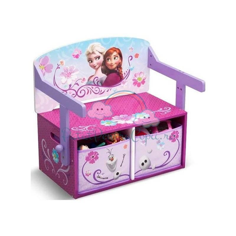 mobilier-pentru-depozitare-jucarii-copii-2-in-1---disney-frozen-559-1